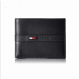 Men's Tommy Hilfiger wallet